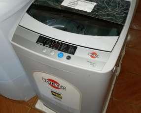 Lavarropas Tokyo automática carga superior