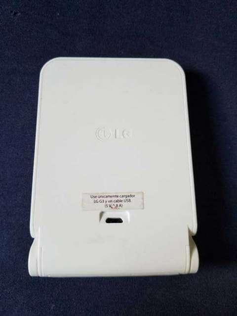 Cargador inalámbrico LG - 0