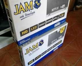 TV Smart JAM de 32 pulgadas