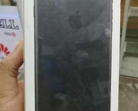 iPhone 7 de 256 gb en caja sellada