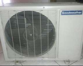 Split Goodweather 24.000 btu