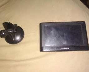 GPS Garmin para repuesto con base y cargador