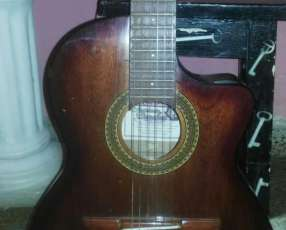 Guitarra Gustavo Sanabria