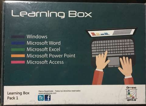 Paquetes Learning Box