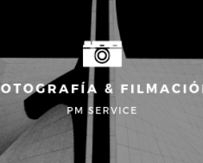 Fotografía y filmación