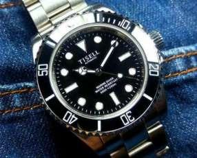 Reloj Tisell marine diver