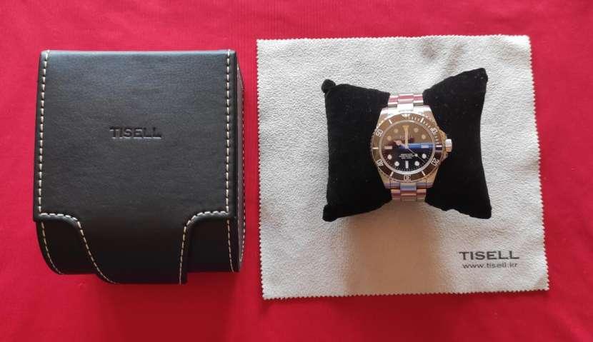 Reloj Tisell marine diver - 2