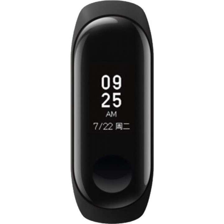 Reloj deportivo Smart Xiaomi Mi Band 3 XMSH05HM Bluetooth - 0