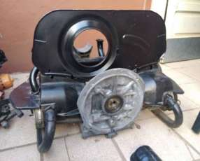 Motor de Escarabajo