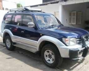 Toyota Land Cruiser Prado 1997 motor 1kz 3.0