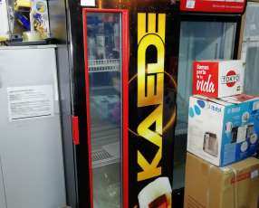 Visicooler Kaede 600 litros bajo cero