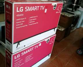 Tv led LG 43 pulgadas smart Full HD