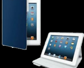 Maletín Logitech 939-000490 azul p/tablet