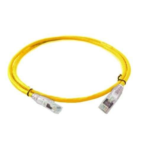 Me lanp patch cord utp 1mt cat.5e-amari lp-4ceus - 0