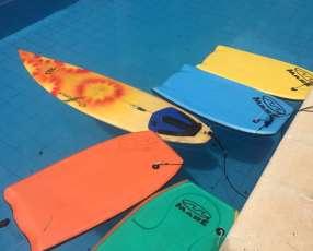 Tabla de surf de colección y planchas de surf MARÉ