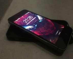 IPhone 5s 32 gb negro semi nuevo