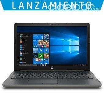 Notebook hp 15 pulgadas Windows 10