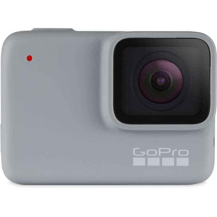 Cámara GoPro Hero 7 White CHDHB-601 full HD 2 pulgadas - 2
