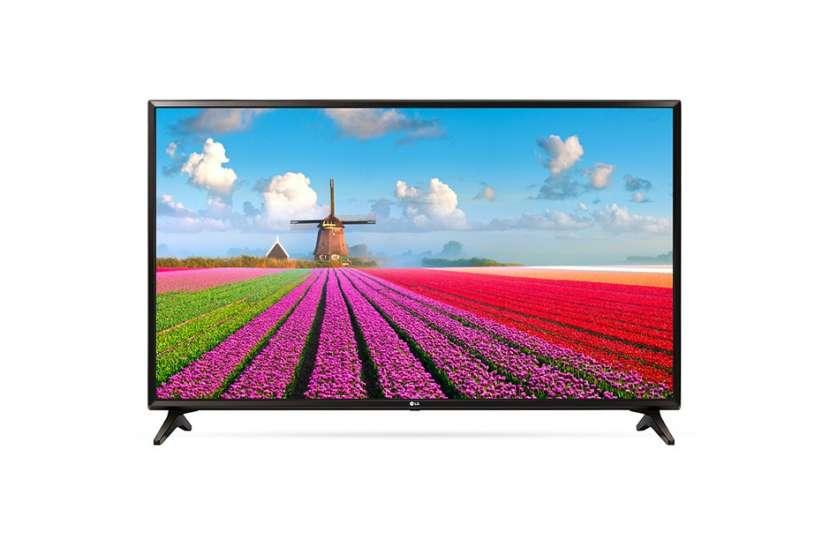 TV LG 55 pulgadas LJ5500 Smart