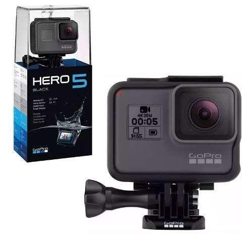 Cámara GoPro Hero 5 Black CHDHX-502 2 pulgadas - 3