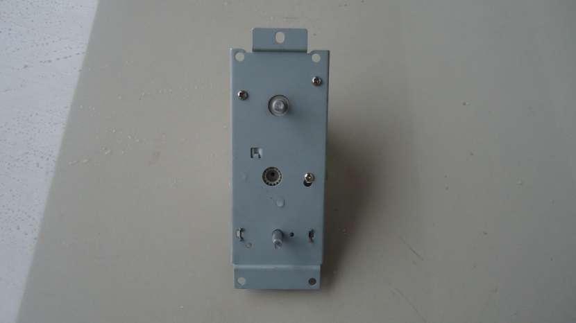 Timer reloj manual para microondas