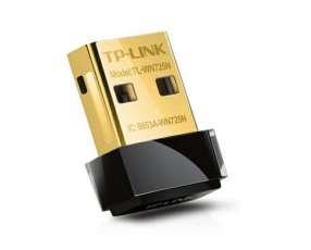 Adaptador wifi TP-LINK 725N Nano