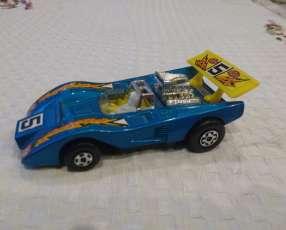 Autito Matchbox 1974 K-51 Barracuda STP Racer