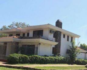 Casa en asunción barrio santa librada A1338