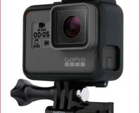 Cámara GoPro Hero 5 Black CHDHX-502 2 pulgadas