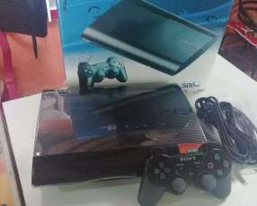PlayStation 3 de 250 gb