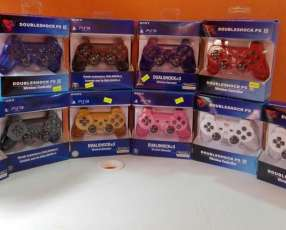 Controles y accesorios para PlayStation