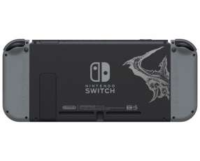 Consola Nintendo Switch 32GB Diablo III: Eternal Colletion