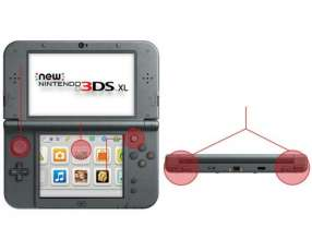 Consola New Nintendo 3DS XL