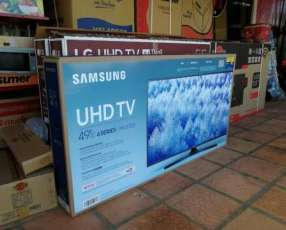 Tv LED Smart Samsung 49 pulgadas ultra HD 4k