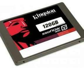 SSD disco de estado solido