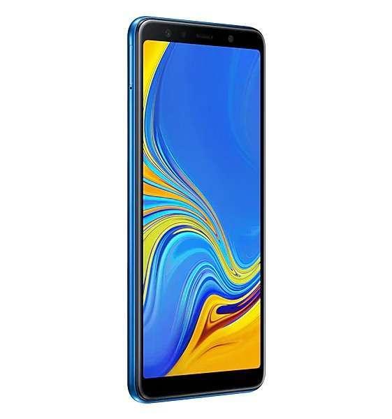 Samsung Galaxy A7 de 64 gb - 3
