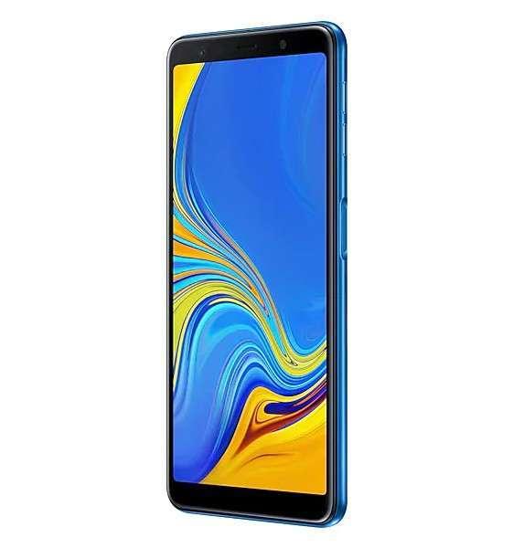 Samsung Galaxy A7 de 64 gb - 2