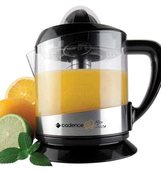 Cocina Parrilla y Exprimidor de Frutas Cadence - 4