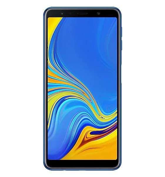 Samsung Galaxy A7 de 64 gb - 0