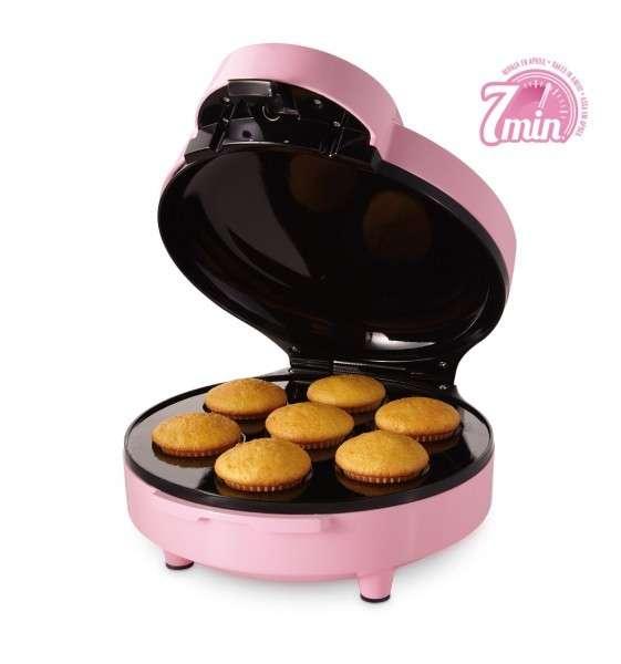 Máquina para Cupcakes Oster y Licuadora Cadence - 3