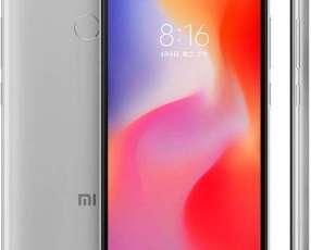 Xiaomi Redmi 6 de 64 gb nuevos en caja