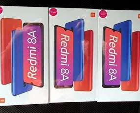 Redmi 8a 32 gb 5000mah nuevos