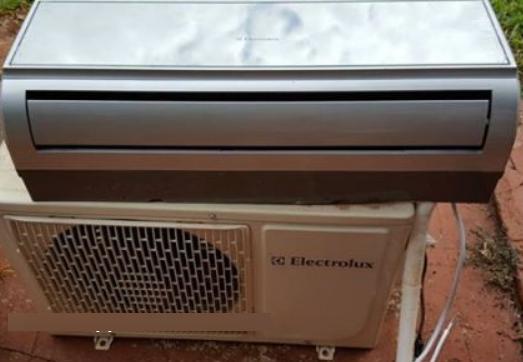 Aire acondicionado Electrolux 9.000 btu