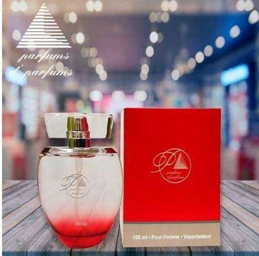 Perfumes franceses de temporada - 0