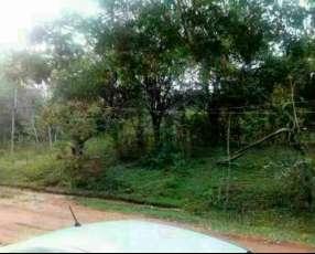 Terreno de 1.751 m2 en Ypané