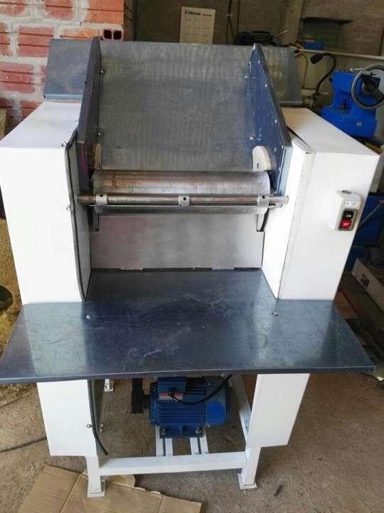 Refinadora de pie de 40 cm de cilindro 2 hp - 1