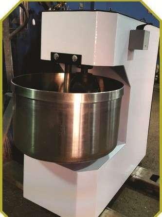 Horno Industrial Rotativo para Panadería - 4