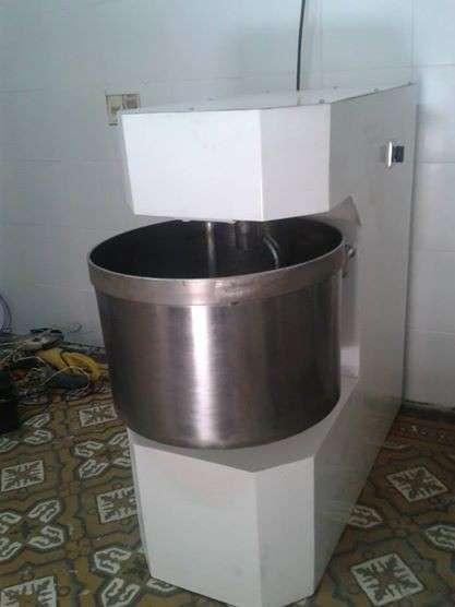 Horno Industrial Rotativo para Panadería - 2