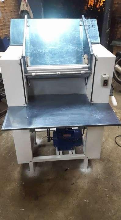 Refinadora de pie de 40 cm de cilindro 2 hp - 0