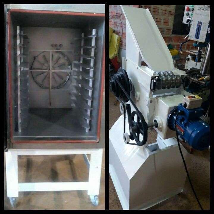 Horno turbinado con vapor de 10 bandejas - 3